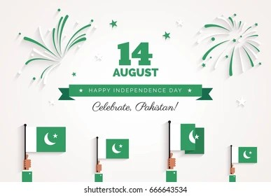 Pakistani Flag Images Stock Photos Vectors Shutterstock