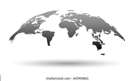 Map Images, Stock Photos  Vectors Shutterstock