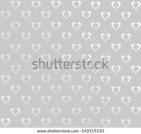 Abstract Geometric Retro Texture Seamless Pattern Stock Vector