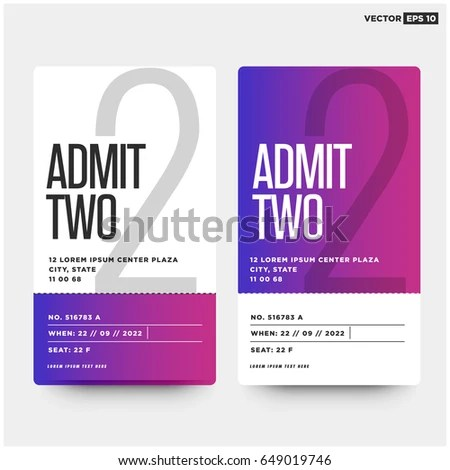 ticket templates 2013 99 free word excel pdf psd eps formats