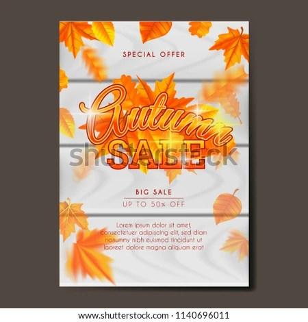 fall flyers - Artij-plus