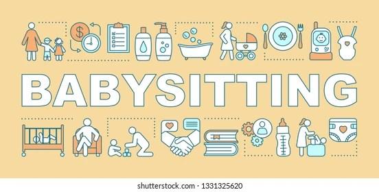 Babysitter Duties Images, Stock Photos  Vectors Shutterstock