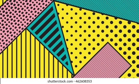 Black And White Wallpaper Pattern Pop Art Background Images Stock Photos Amp Vectors