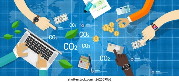 Carbon Trade Images, Stock Photos  Vectors Shutterstock