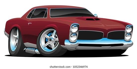 Cars Cartoon Stock Vectors, Images  Vector Art Shutterstock