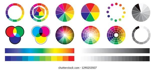 Rgb Chart Images, Stock Photos  Vectors Shutterstock
