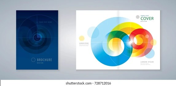annual report cover Images, Stock Photos  Vectors Shutterstock
