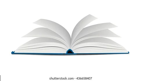 Similar Images, Stock Photos  Vectors of Opened Book Illustration - opened book