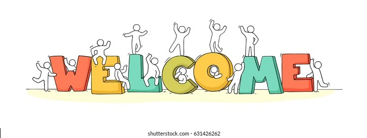 team welcome Images, Stock Photos  Vectors Shutterstock