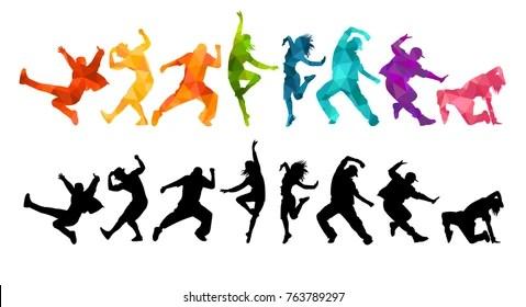 Dancer Images Stock Photos Vectors Shutterstock