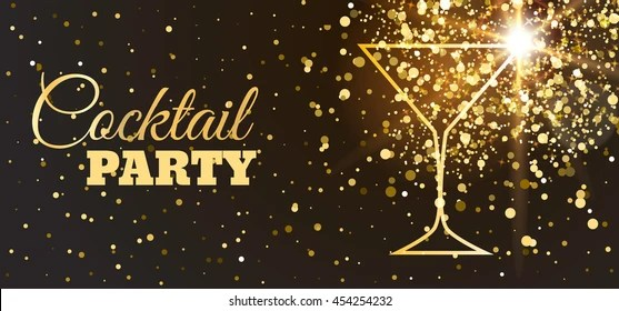 Cocktail Party Invitation Images, Stock Photos  Vectors Shutterstock