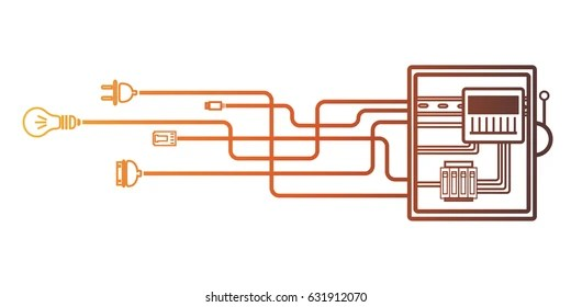 Electrical Images, Stock Photos  Vectors Shutterstock