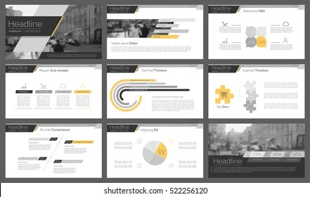 Power Point Template Images, Stock Photos  Vectors Shutterstock - Presentations Template