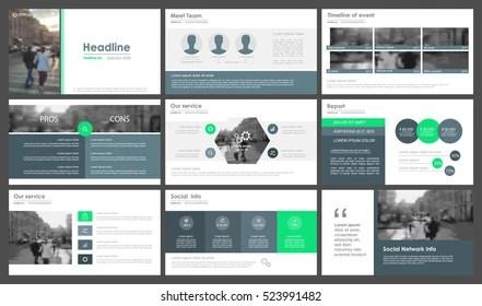 slide template Images, Stock Photos  Vectors Shutterstock