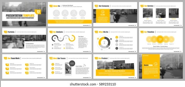 Powerpoint Templates Images, Stock Photos  Vectors Shutterstock - Presentations Template