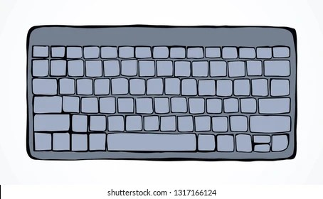blank keyboard Images, Stock Photos  Vectors Shutterstock