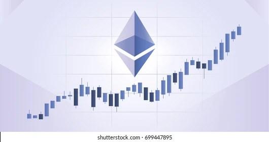 Ethereum Background Images, Stock Photos  Vectors Shutterstock