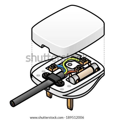 Ac Plug Wiring - Yavmraqeuoblomboinfo \u2022