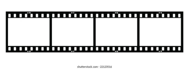 Film Strip Images, Stock Photos  Vectors Shutterstock