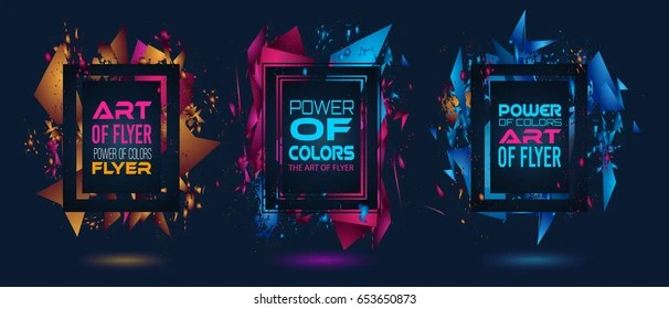 Party Flyer Images, Stock Photos Vectors Shutterstocklearn how to