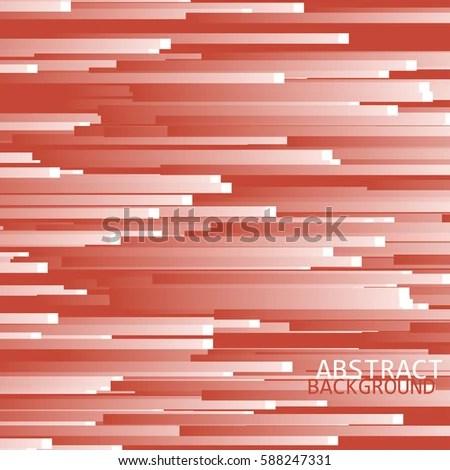 Geometrical Album Cover Template EPS 10 Vector Stock Vector (Royalty