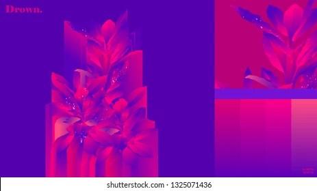 vaporwave aesthetic Images, Stock Photos  Vectors Shutterstock