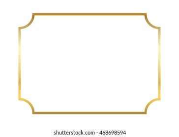 Black And White Dot Wallpaper Gold Border Images Stock Photos Amp Vectors Shutterstock