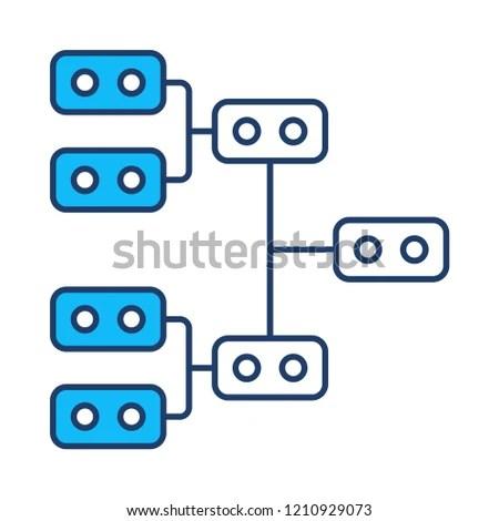 diagram hierarchy - Artij-plus