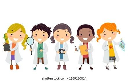scientist Images, Stock Photos  Vectors Shutterstock