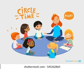 Circle Time Images Stock Photos Vectors Shutterstock