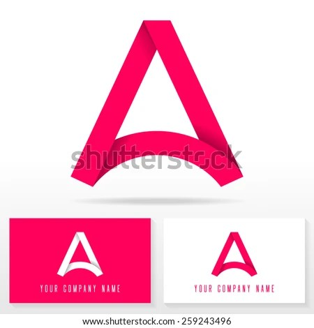 Letter Logo Icon Design Template Elements Stock Vector (Royalty Free