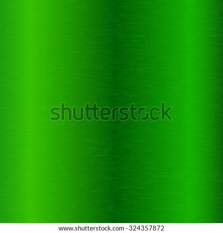 Metal Green Texture Background Stock Vector (Royalty Free) 324357872