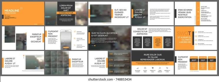 Presentation Template Images, Stock Photos  Vectors Shutterstock - presentation templates