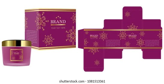 packaging design template Images, Stock Photos  Vectors Shutterstock
