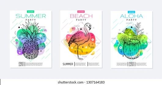 coconut drink print art Images, Stock Photos  Vectors Shutterstock
