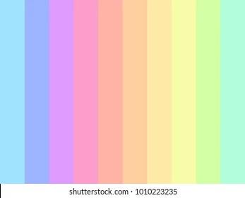 Fall Leaves Wallpaper Powerpoint Background Pastel ภาพ ภาพสต็อก และเวกเตอร์ Shutterstock
