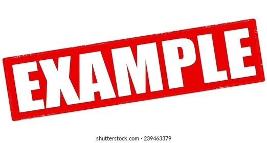 example stamp Images, Stock Photos  Vectors Shutterstock