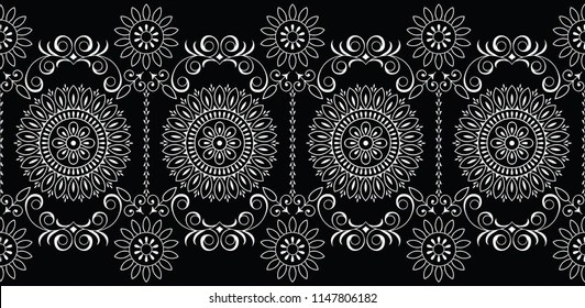 black and white border Images, Stock Photos  Vectors Shutterstock