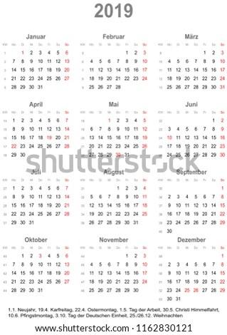 calendar 2013 landscape paper format image template 1 fiscal year