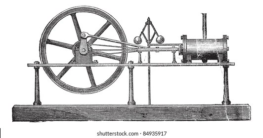 steam-engine Images, Stock Photos  Vectors Shutterstock