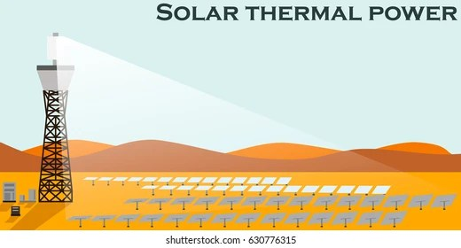 Solar Thermal Images, Stock Photos  Vectors Shutterstock - solar thermal energy