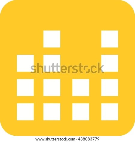 Stacked Bar Chart Stock Vector (Royalty Free) 438083779 - Shutterstock