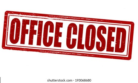 Closed Office Images, Stock Photos  Vectors Shutterstock