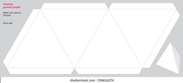 pyramid Template\