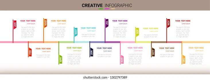schedule graph Images, Stock Photos  Vectors Shutterstock