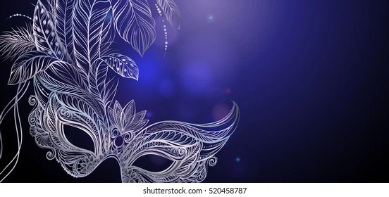 Black Pink And Silver Wallpaper Masquerade Ball Images Stock Photos Amp Vectors Shutterstock