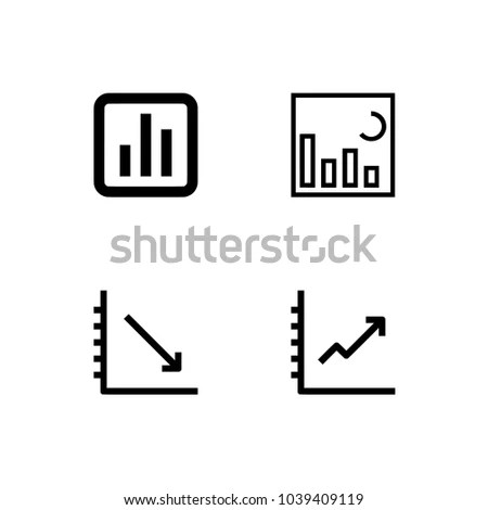 Vector Infographics Set Collection Templates Cycle Stock Vector