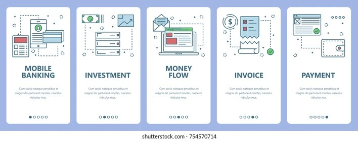 Digital Invoices Images, Stock Photos  Vectors Shutterstock