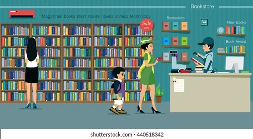 library book checkout Stock Vectors, Images  Vector Art Shutterstock