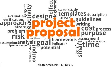 project proposal Images, Stock Photos  Vectors Shutterstock